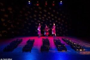 Teatro Due Mondi, Vedrai, vedrai - ph. Dorin Mihai