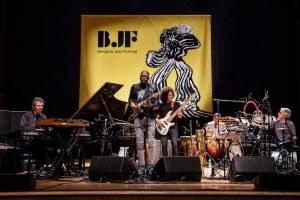 Bologna Jazz Festival 2017, Chick Corea-Steve Gadd Band (ph. Malì Erotico)