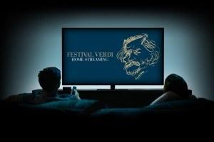 Festival Verdi Home Streaming