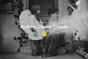 Charlie Chaplin Archive