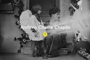 Archivio Charlie Chaplin