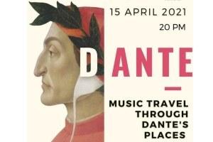 Bellavista e Gentilini, Viaggio Musicale Verso I Luoghi Di Dante