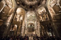 Bando internazionale per concerti nella Basilica di San Vitale