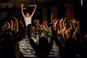 Francia – A tavola con il Teatro delle Ariette