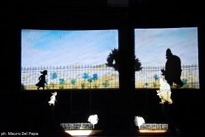 """Francia – """"Io e Niente"""" di Teatro Gioco Vita"""