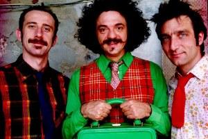 Francia – Teatro Necessario al Festival Clown hors piste
