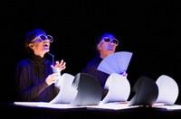 Paesi Bassi - Spazio all'immaginazione con il Teatro delle Briciole