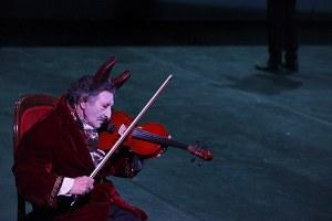 Slovenia – ERT e Pippo Delbono al Festival di Maribor