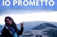 """Argentina - """"Io Prometto"""" di Cecilia Fasciani"""