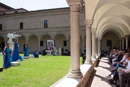Bando internazionale per spettacoli dedicati a Dante