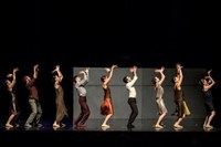 Canada - MM Contemporary Dance Company in tournée
