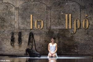 Nuovi premi e onorificenze in Europa per Romeo Castellucci