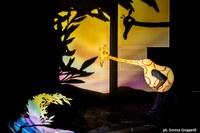 """Croazia - """"Il cielo degli orsi"""" di Teatro Gioco Vita"""
