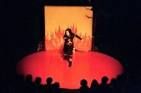 """Francia – """"Con la bambola in tasca"""" del Teatro delle Briciole"""