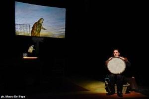 Francia - Teatro Gioco Vita in tour