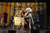 """Germania - """"Grande Circo Nave Argo"""" di Teatro del Drago"""