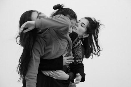 Germania – La compagnia di danza DNA ospite di Sasha Waltz & Guests