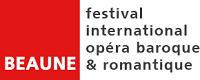 Festival d'Opéra Baroque de Beaune