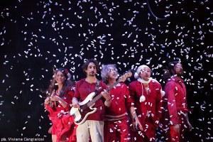 Messico - Manicomics Teatro alla Feira de León