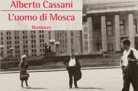 """Russia - """"L'uomo di Mosca"""" di Alberto Cassani"""