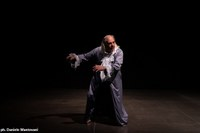 Russia – Teatro Nucleo al Saint Petersburg International Cultural Forum