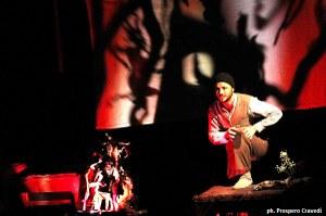 """Senegal – Teatro Gioco Vita per """"Italia, Culture, Africa"""""""