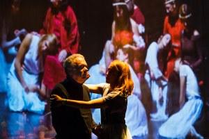 Spagna – Il Teatro dei Risvegli a Valencia