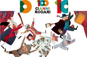 "Stati Uniti – ""Eccellenze Italiane. Figure per Gianni Rodari"""