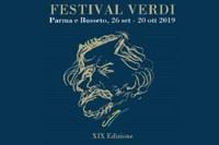 Sud America - Promozione internazionale del Festival Verdi 2019