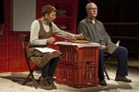 Svizzera - Le lettere segrete del Teatro delle Ariette