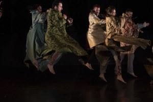 Tunisia – Artemis Danza impersona Figaro