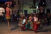 """Turchia – Una """"Fiesta"""" con Teatro Due Mondi"""