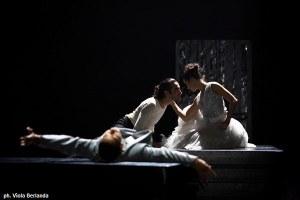 """Austria - Première di """"Don Juan"""" di Aterballetto"""