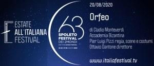Estate all'italiana Festival