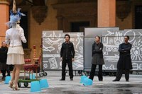 """""""Come crepe nei muri"""" di Teatro Due Mondi in visione online"""