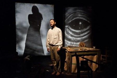 """Croazia – """"Donna di Porto Pim"""" di Teatro Gioco Vita"""