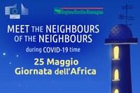 L'Emilia-Romagna per l'Africa Day 2020