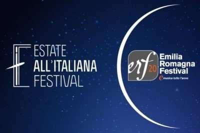 Emilia Romagna Festival per Estate all'italiana Festival