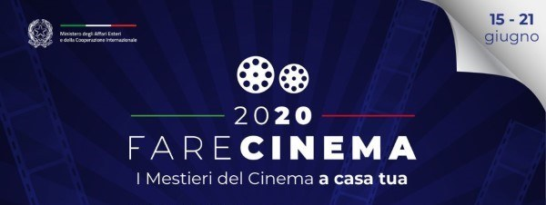 Fare Cinema 2020-RaiPlay
