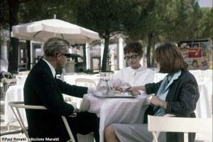 Francia – L'omaggio a Fellini di Dolce Cinema