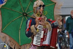 "Germania – ""Fiesta"" di Teatro Due Mondi"