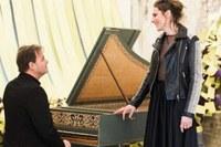 """Germania – Il """"Tamerlano"""" di Vivaldi di Accademia Bizantina"""