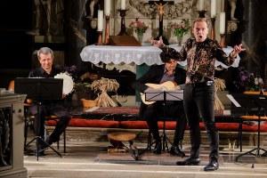 """Germania - """"Who's afraid of Baroque?"""" di Soqquadro Italiano"""