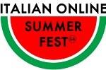 Italian Online Summer Fest