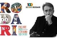 """La mostra """"Figure per Gianni Rodari"""" in Repubblica Ceca e Regno Unito"""