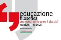"""#laculturanonsiferma. """"Lezioni dei classici"""" con il festivalfilosofia"""