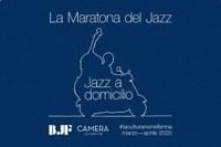 #laculturanonsiferma. Maratona jazz con il Bologna Jazz Festival