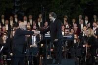 L'Opera Nazionale d'Ucraina per #WeAreItaly e #laculturanonsiferma