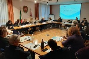 RECOLOR – Si consolida la collaborazione tra Italia e Croazia