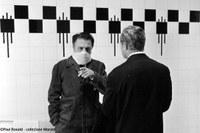 """Stati Uniti – Première della mostra su """"8 ½"""" di Federico Fellini"""